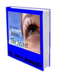 The Secret Behind The Secret e-Book